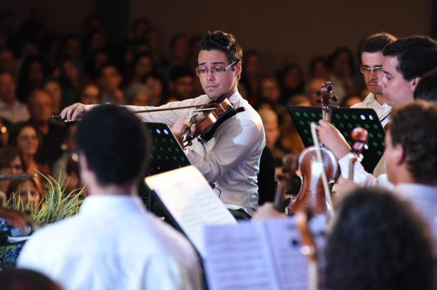 3por4: quarta edição do Gramado In Concert ocorre entre 16 e 24 de fevereiro Rafael Cavalli/Divulgação