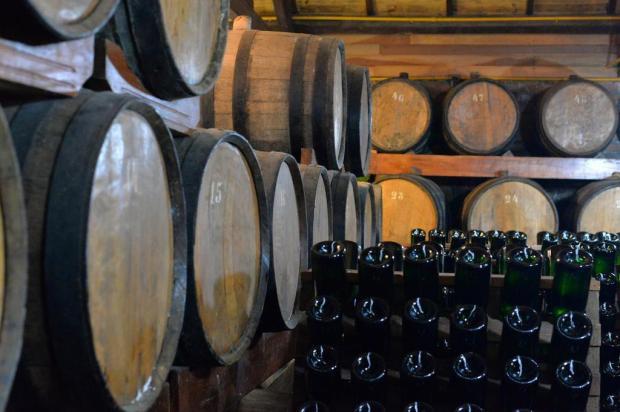 Prazo para vinícolas da Serra optarem pelo Simples se encerra nesta quarta-feira Gilmar Gomes/Divulgação