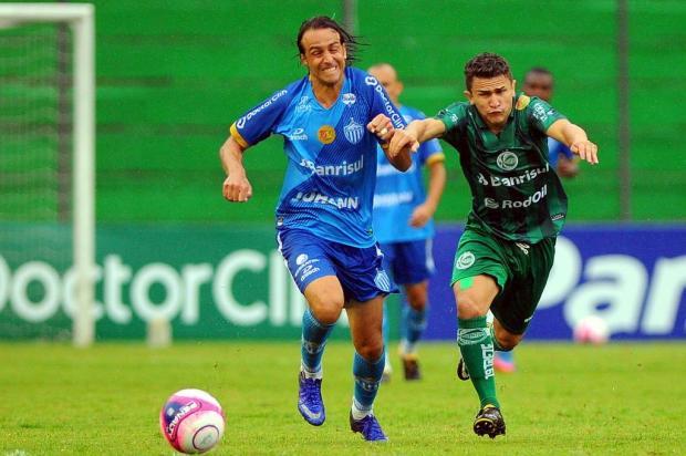Para esquecer mau começo no Estadual, Juventude foca na estreia na Copa do Brasil Felipe Nyland/Agencia RBS