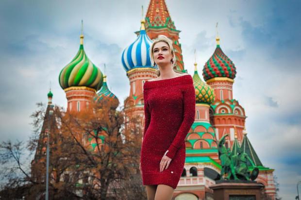 3por4: Biamar lança coleção Outono/Inverno inspirada na estética de cidades russas Eduardo Carneiro e Gil Wilkom/Divulgação