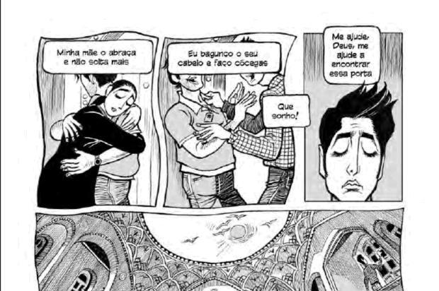 3por4: Dia do Quadrinho Nacional ocorre nesta terça, em Nova Petrópolis Divulgação/Editora Leya