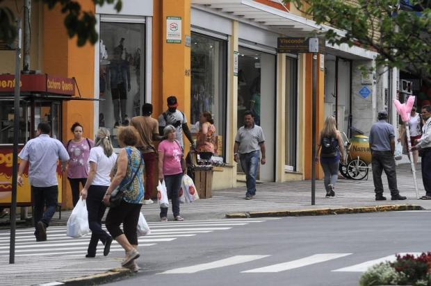 Depois de três anos, economia de Caxias do Sul reage e cresce 5,6% Marcelo Casagrande/Agencia RBS