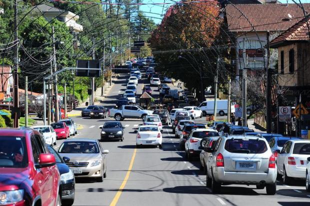 Prefeitura de Gramado quer tornar cidade interativa Porthus Junior/Agencia RBS