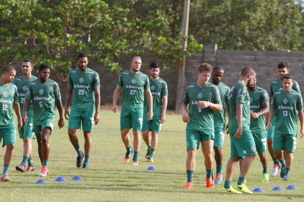 Com mudança de foco, Juventude estreia na Copa do Brasil diante do Interporto-TO Elias Oliveira/Jornal do Tocantins