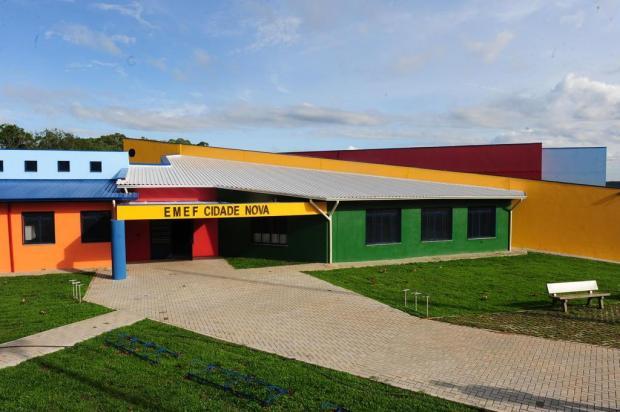 Após seis anos de construção, nova escola municipal de Caxias do Sul será inaugurada em fevereiro Roni Rigon/Agencia RBS