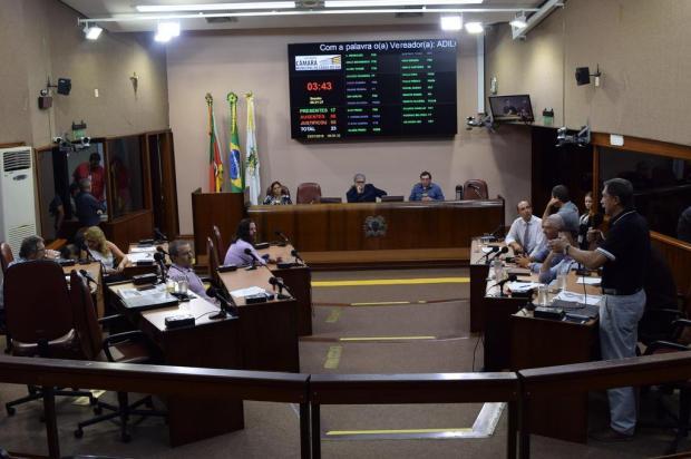 Saiba como será a sessão de votação do impeachment do prefeito de Caxias do Sul Matheus Teodoro/Divulgação