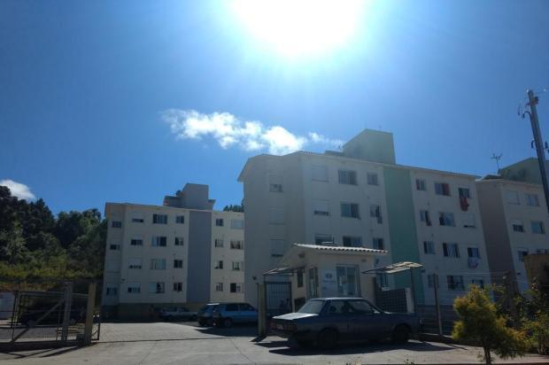 Família que ocupou apartamento em Flores da Cunha diz que imóvel estava abandonado Kamila Mendes/Agencia RBS