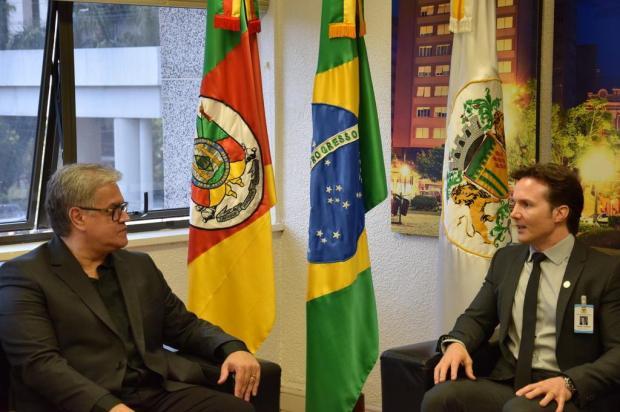 Reinicia o jogo político entre prefeito de Caxias do Sul e vereadores de oposição Clever Moreira/Divulgação