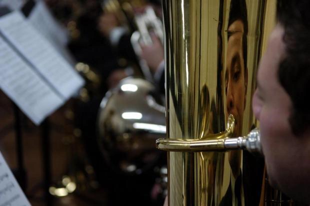 Orquestra Municipal de Sopros abre temporada 2018 com concertos para celebrar o verão Juan Barbosa/Agencia RBS