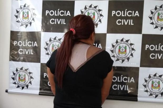 Mulher é indiciada por atropelar homem com carro sem freios em Caxias do Sul Polícia Civil/Divulgação