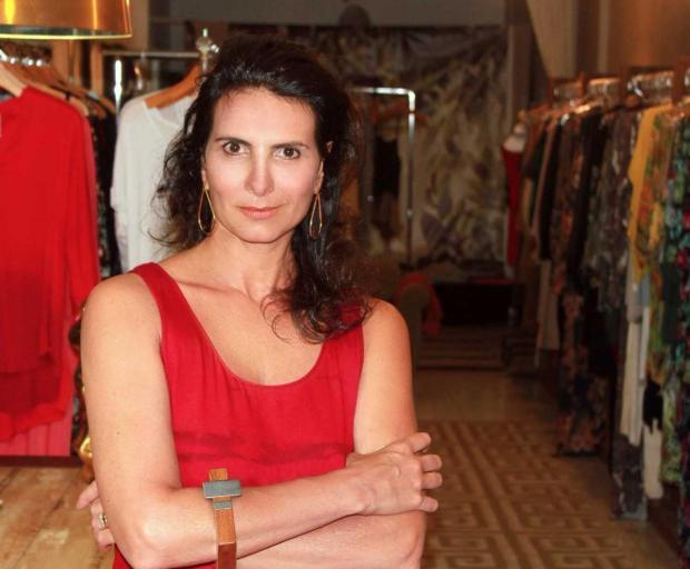 Grife caxiense faz sucesso com boutique temporária em Atlântida Carlos M./divulgação