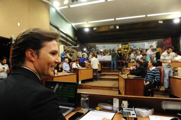 Vaias ao prefeito de Caxias mostram que embates com governo estão longe de acabar Roni Rigon/Agencia RBS