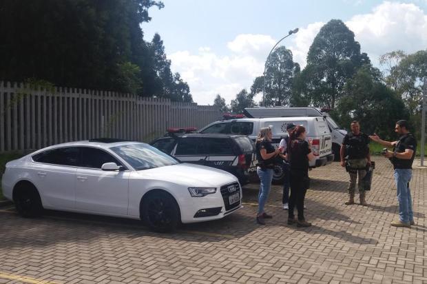 Polícia Civil prende empresário suspeito de matar usuários de drogas em Caxias do Sul Leonardo Lopes/Agência RBS