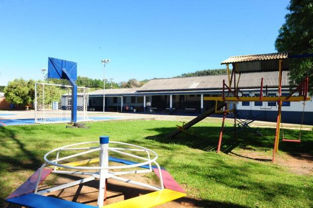 Depois que duas escolas estaduais fecharam, outras duas farão turno único na Serra Roni Rigon/Agencia RBS