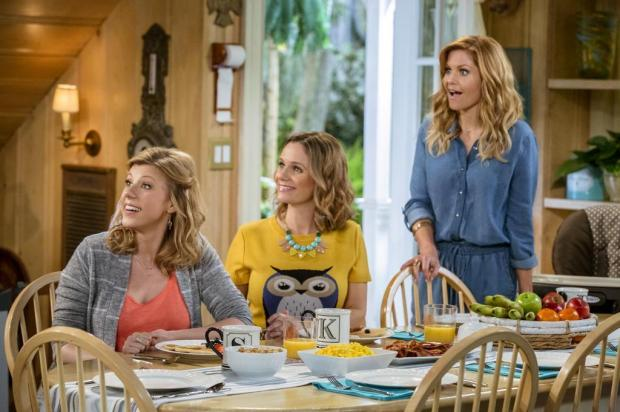 """Série da Semana: Assista """"Fuller House"""" Netflix/Divulgação"""