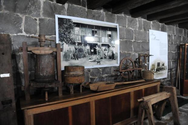 Passear pelos museus de Farroupilha é descobrir a construção física e simbólica da cidade Roni Rigon/Agencia RBS