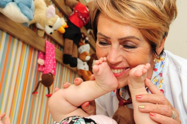 Pediatras estão sumindo do mercado de Caxias do Sul Roni Rigon/Agencia RBS