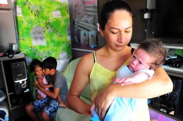 Falta de pediatras é mais visível na rede pública de Caxias do Sul Porthus Junior/Agencia RBS