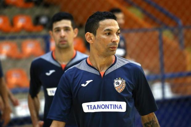 Três atletas da ACBF são convocados para seleção Ulisses Castro/ACBF