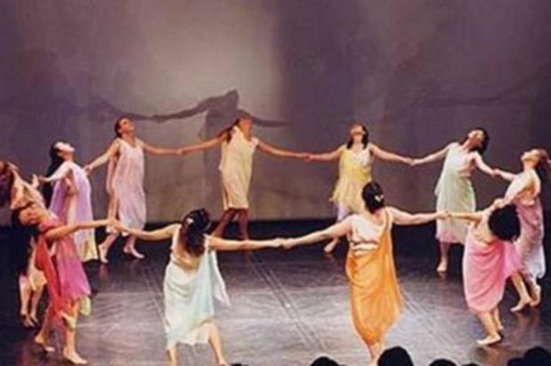 Agenda: Encontro Danças Circulares é realizado nesta segunda, em Caxias Reprodução da internet/Laine Valgas