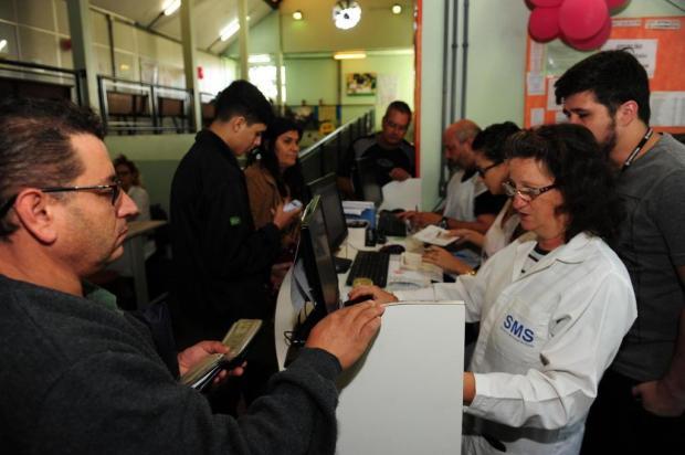 Migração para o prontuário eletrônico é tranquila em Caxias do Sul Roni Rigon/Agencia RBS