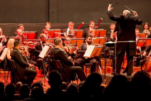 Orquestra Sinfônica da UCS programa cerca de 40 concertos para 2018 Rafael Sartor/divulgação