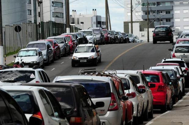 Roubos e furtos de carros têm o menor índice dos últimos oito anos em Caxias do Sul Marcelo Casagrande/Agencia RBS