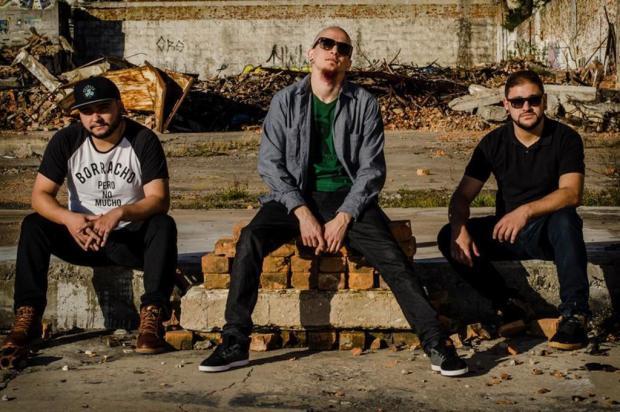 Agenda: Show de rock será realizado neste sábado, em Caxias Larissa Levandoski/Divulgação