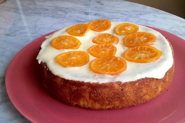 """Aprenda a fazer o bolo de tangerina do filme """"A Vida Secreta de Walter Mitty"""" Tastemade / Divulgação/Divulgação"""