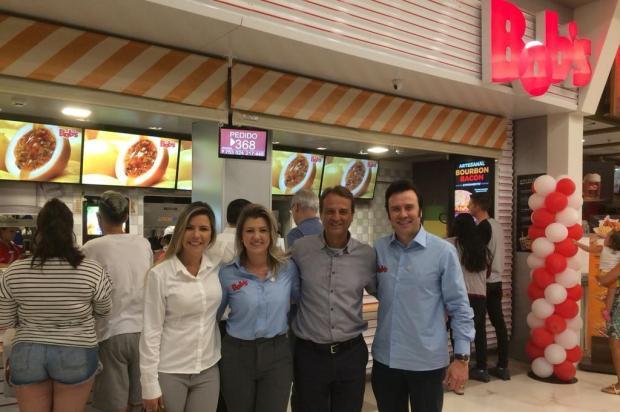 Em visita à Serra, diretor geral do Bob's revela: Caxias tem potencial para receber mais duas franquias da marca Eduardo Henz/reprodução