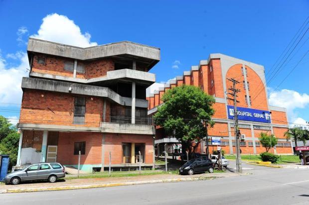 Hospitais de Caxias pedirão recursos ao ministro da Saúde para pagar médicos residentes Porthus Junior/Agencia RBS