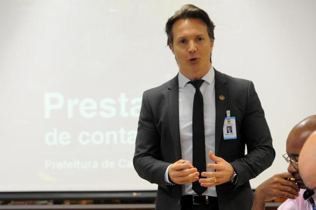 Para o prefeito de Caxias, CCs com ligações familiares justificam-se pelo currículo Felipe Nyland/Agencia RBS