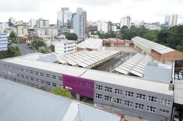 Com a compra da FSG, Cruzeiro do Sul passa a atender 220 mil alunos em 16 instituições de ensino presencial Felipe Nyland/Agencia RBS