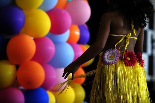 3por4: confira duas opções de carnaval infantil em Caxias Ricardo Wolffenbüttel/Agencia RBS