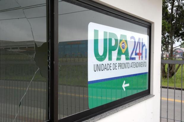 Médico suspeito de abuso sexual é demitido da UPA Zona Norte de Caxias do Sul Felipe Nyland/Agencia RBS