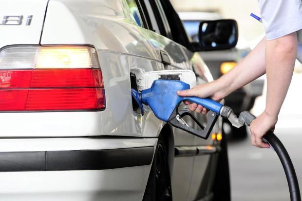 Petrobras anuncia queda de 4,5% na gasolina Porthus Junior/Agencia RBS