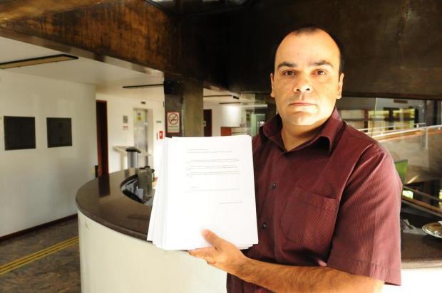 Abaixo-assinado contra impeachment do prefeito de Caxias será arquivado Roni Rigon/Agencia RBS
