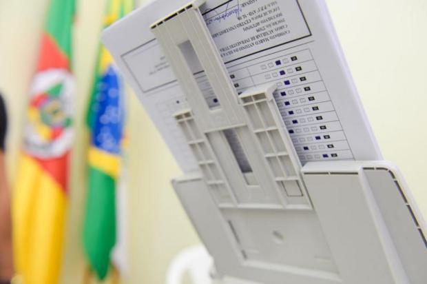 Sem data para nova prova do concurso da prefeitura de Caxias Adriano Chaves/Divulgação