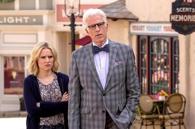 """Série da Semana: Assista """"The Good Place"""" NBC/Divulgação"""