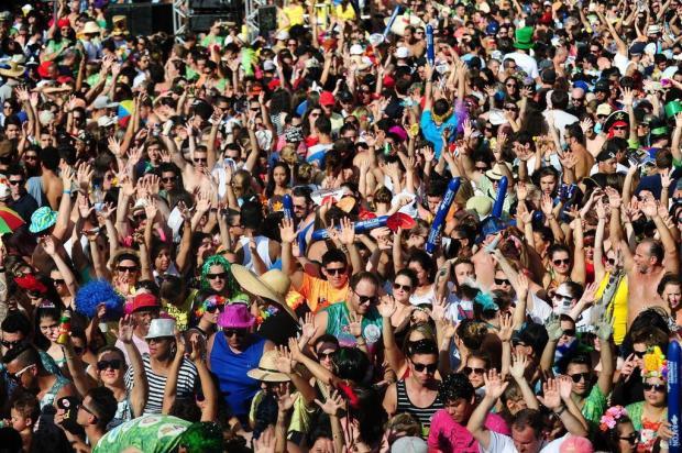 Confira como fica o trânsito em Caxias do Sul durante o Carnaval Jonas Ramos/Agencia RBS