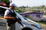 Segurança na Serra: roubo a pedestre é o foco em Farroupilha