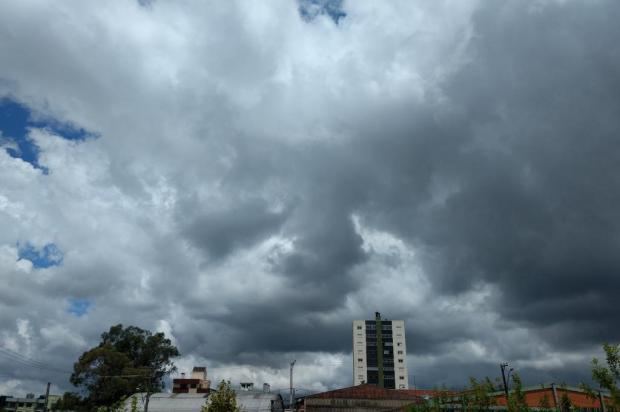 Semana deve começar com frio em Caxias do Sul Kamila Mendes/Agencia RBS