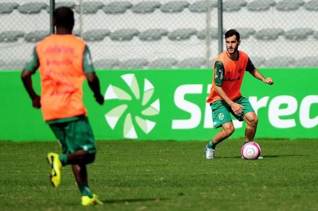 Juventude inicia semana de clássicos em busca da formação ideal para o time titular Marcelo Casagrande/Agencia RBS