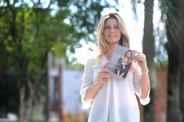 Agenda: Daiana Garbin participa da primeira edição de 2018 da Confraria da Mulher Felipe Nyland/Agencia RBS