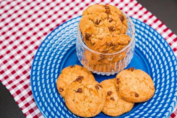 Cookies fáceis de fazer? Confira a receita! Omar Freitas/Agencia RBS