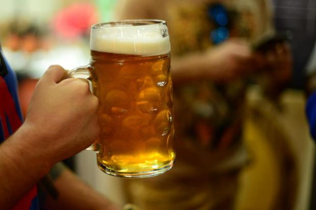 Caxias do Sul está em tratativas para integrar Rota das Cervejarias Artesanais Festival de Cervejas Artesanais/Divulgação
