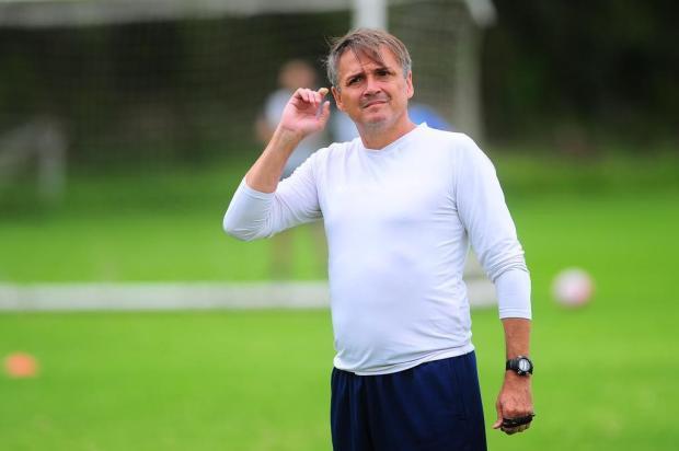Com algumas dúvidas no time, Caxias encara o Veranópolis de olho na liderança isolada Porthus Junior/Agencia RBS