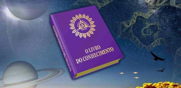Agenda: Bate-papo sobre o Livro do Conhecimento ocorre nesta quarta, em Bento Gonçalves /