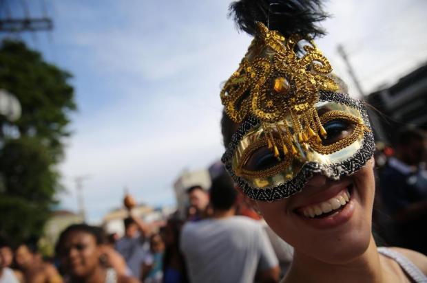 Agenda: Galópolis realiza Carnaval de rua neste sábado Fernando Gomes/Agencia RBS