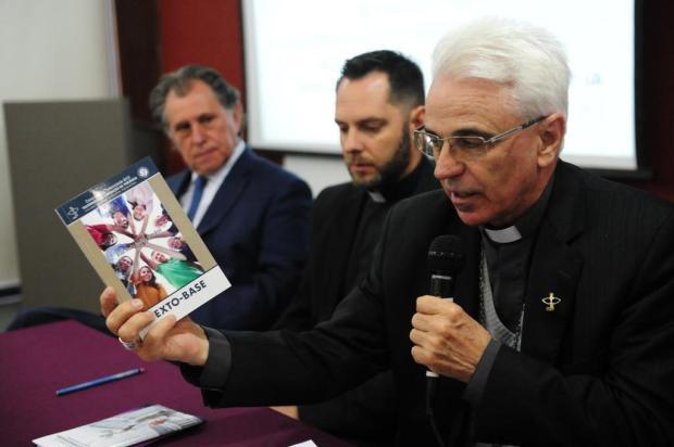 Campanha da Fraternidade propõe criação de núcleos restaurativos junto a paróquias e igrejas de Caxias Roni Rigon/Agencia RBS